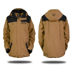 Signature Jacket - Rawhide