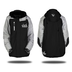 Signature Jacket - Pachy