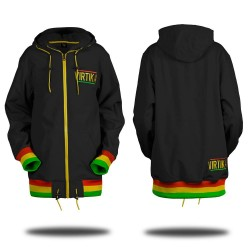 Soft Shell Hoodie - Zion