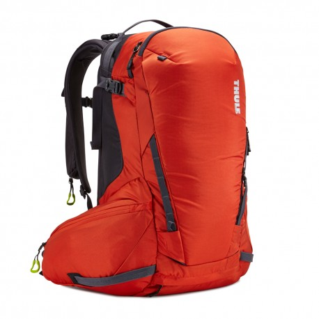 Mochila Upslope 35L Orange