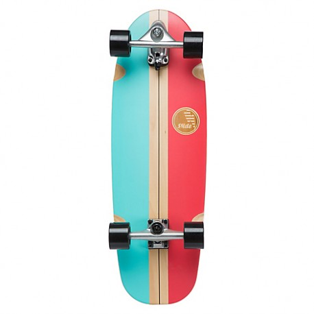 Surfskateboard - GUSSIE 31""