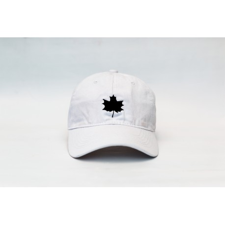 Vomer x Godersi Dad Hats - White