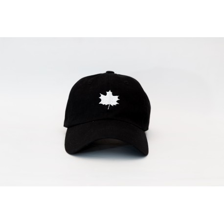 Vomer x Godersi Dad Hats - Black
