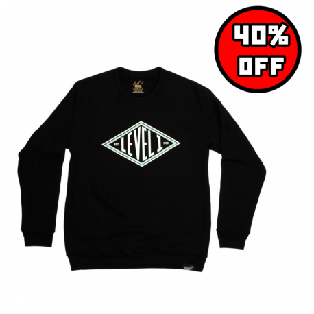 Diamond Crew - Black