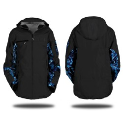 Vir-Tek Shell Jacket- Cruz