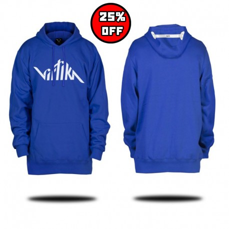 Skullcandy Collab Riding Pullover - Royal