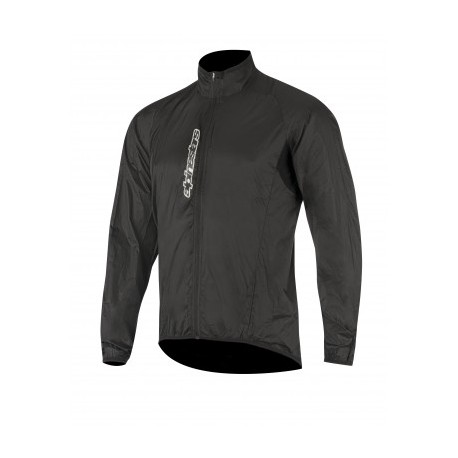 KICKER PACK JACKET - BLACK