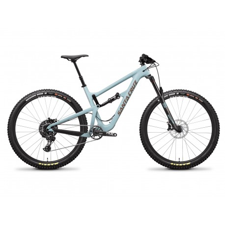 Santa Cruz Hightower LT 1 C 29 BLUE R-Kit - 2019