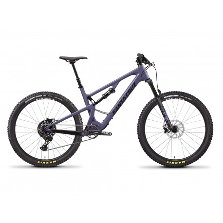 Santa Cruz 5010 3 C 27.5 Purple R-Kit - 2019