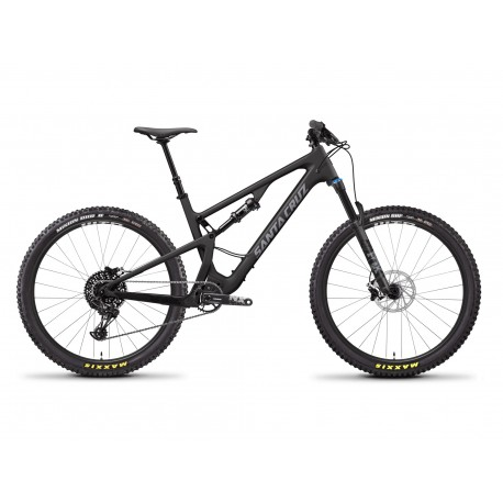 Santa Cruz 5010 3 C 27.5 Carbon R-Kit - 2019