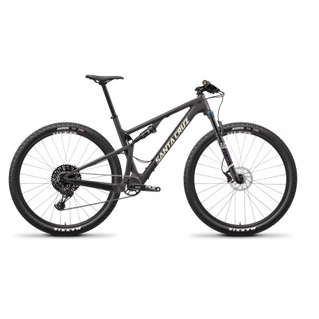 Santa Cruz Blur 3 C 29 Carbon R-Kit - 2019