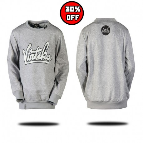 Crewneck - Heather