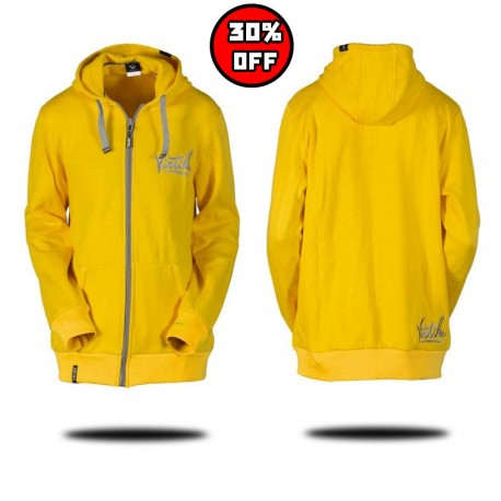 Octo Hoodie - Canary