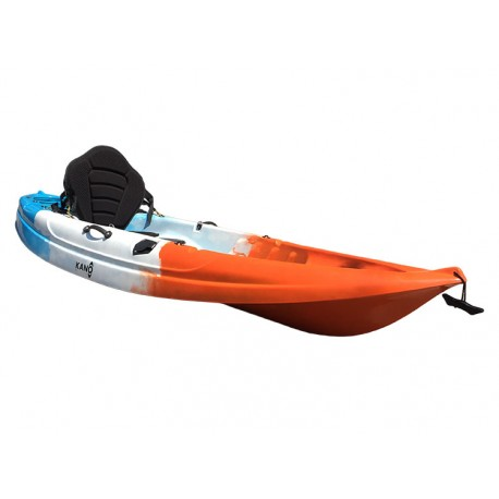 Kayak - Rigido Simple