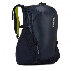 Thule Upslope 35L – Removable Airbag 3.0 ready* - Blackest Blue