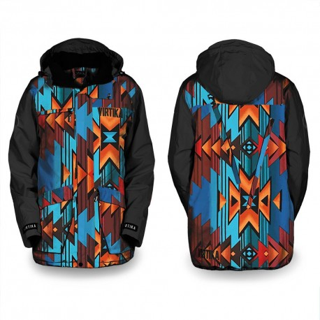 Signature Jacket - Aztec
