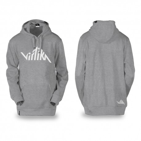 Virtika Pullover- Heather