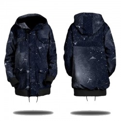 Soft Shell Jacket - Constellation