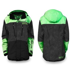 Signature Jacket - Alien