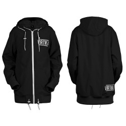 Soft Shell Hoodie - Ink